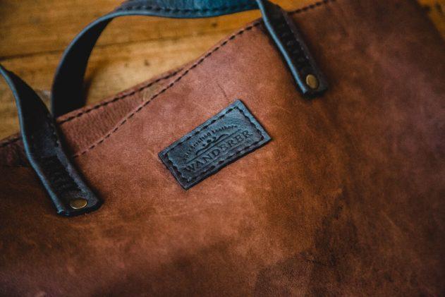 Wanderer Handcrafted Leather Handbag