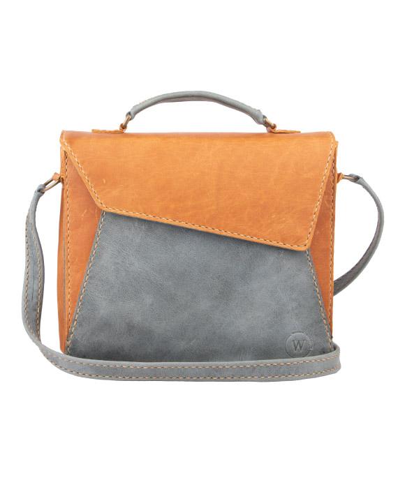 Talita Leathr Handbag